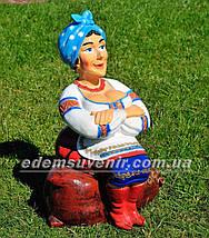 Садовая фигура Хозяин и Хозяйка, фото 3