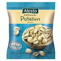 Фисташки Alesto Pistacje bez soli, 250гр