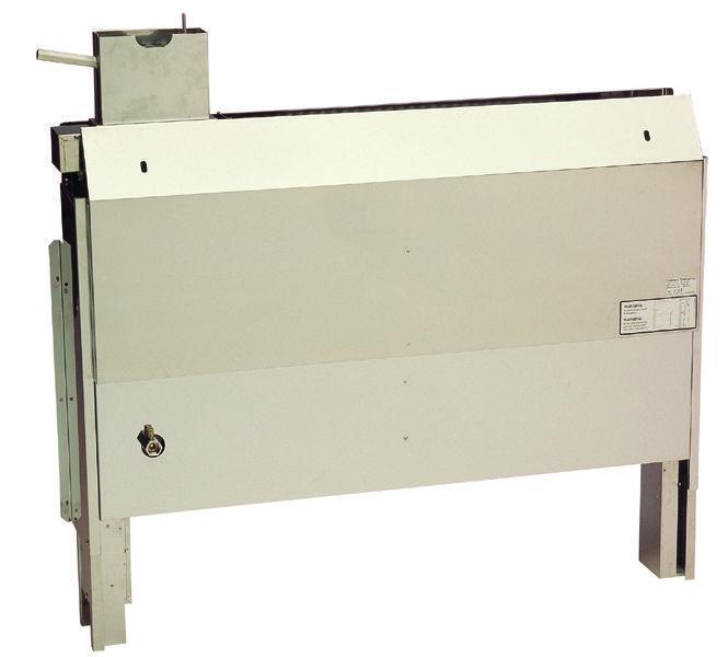 Электрокаменка EOS Bi-O Mat U 12 кВт (941127)