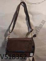"""Женский клатч (26x18см) """"Lucky bags""""  LG-1542"""