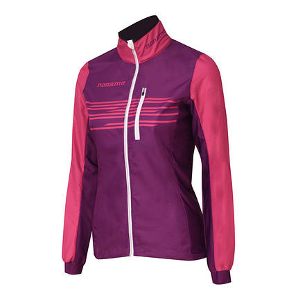 Мастерка Noname RUNNING JACKET PLUS 18 WO'S, фото 2