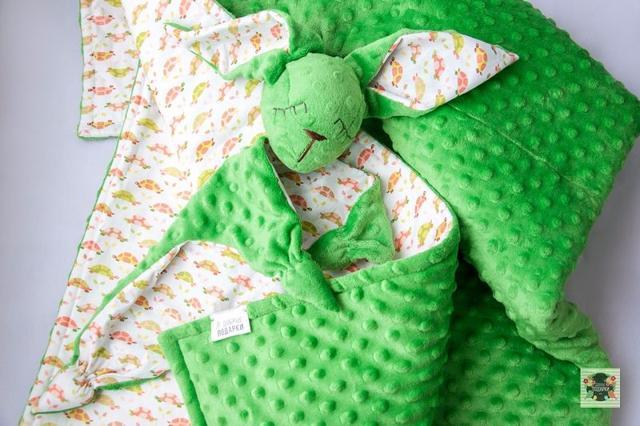 Детские одеяла, пледы