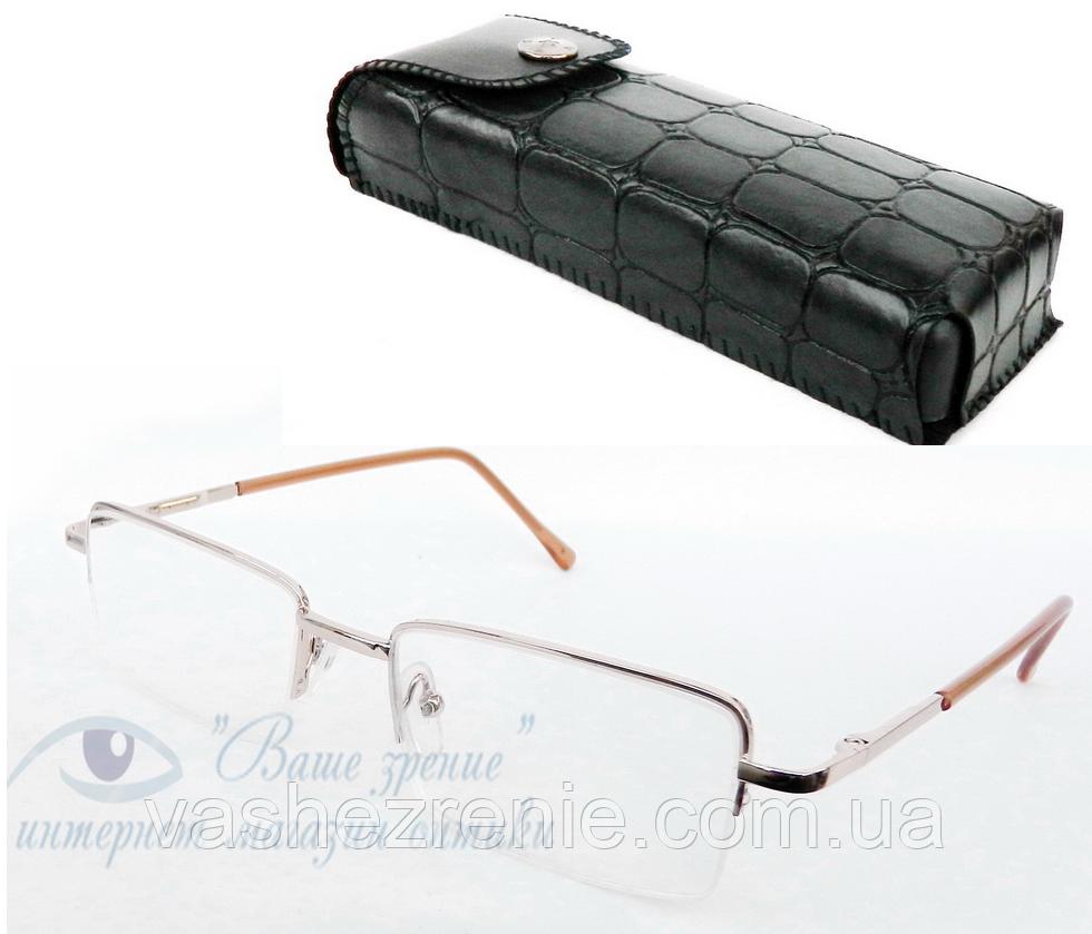 Очки для зрения с диоптриями +/- Код:265
