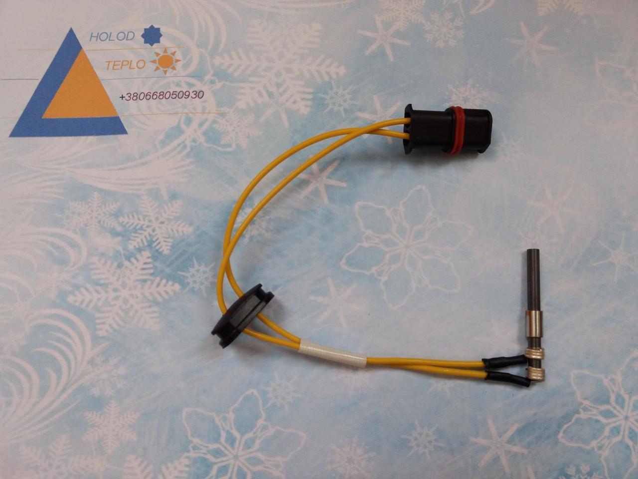 Свеча накала автономного отопителя  Webasto 3500-5000 24в