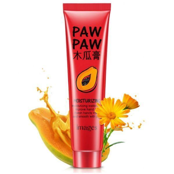 Регенерирующий крем-бальзам для тела Images Paw Paw для тела 30 мл