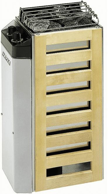 Электрокаменка Harvia Compact JM30