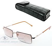 Очки для зрения с диоптриями +/- Код:265-2