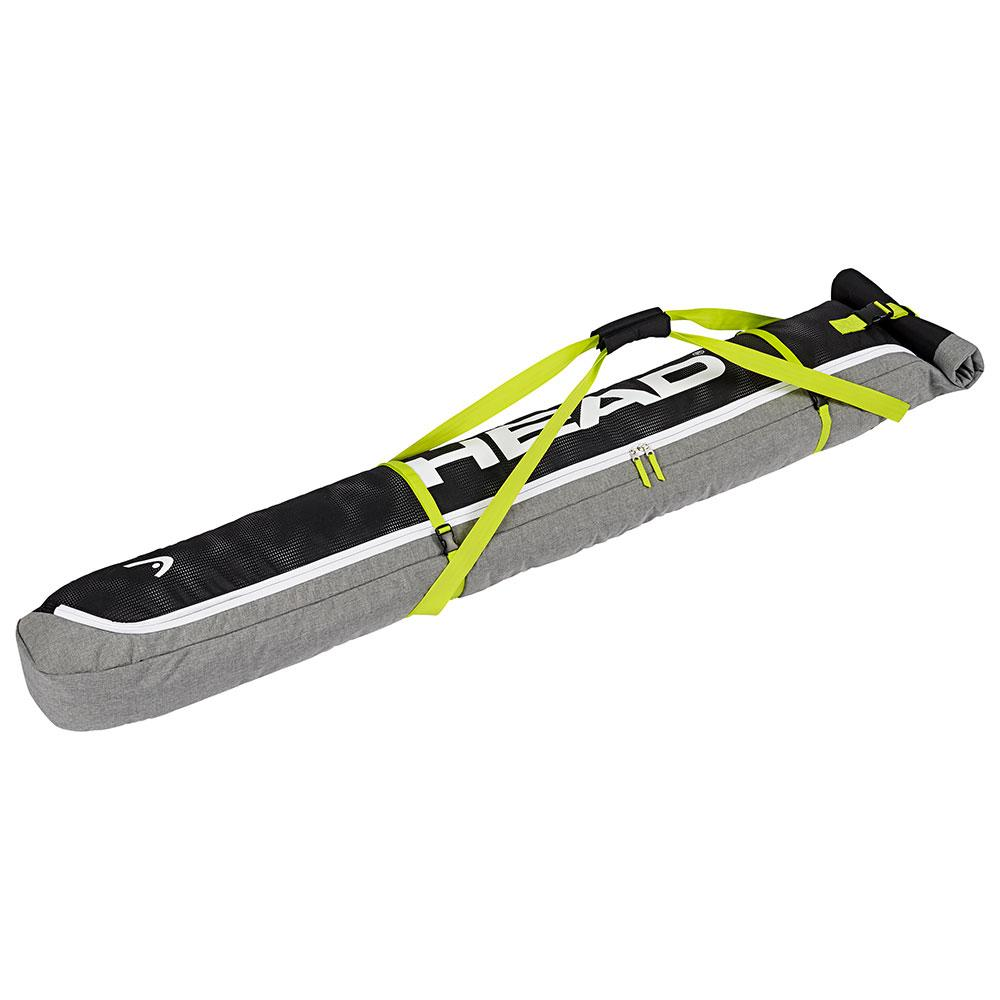 Чехол для горных лыж Head Head single ski bag (MD)