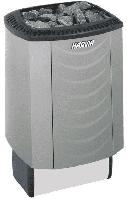 Электрокаменка Harvia Sound M80E Platinum