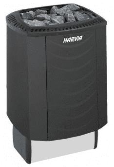 Электрокаменка Harvia Sound M90E Black