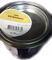 Лазурь Ролакс 109 бесцветная 0,75л