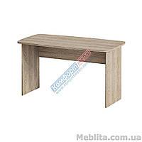 Стол прямой 900÷1500 мм О-230/О-231/О-232/О-233/О-234/О-235-Комфорт мебель