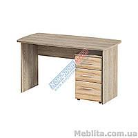 Стол прямой 1200÷1500 мм СК-3706/СК-3707/СК-3708/СК-3709-Комфорт мебель