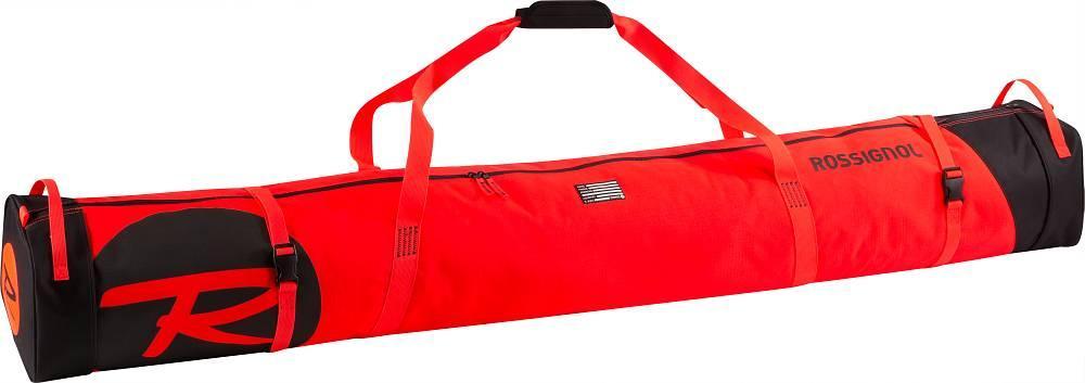 Чехол для горных лыж Rossignol hero junior ski bag, 170 (MD)
