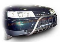 Кенгурятник крашенный молотковый на ВАЗ 2111 1998+