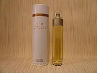 Perry Ellis - 360 (1992) - Туалетная вода 100 мл