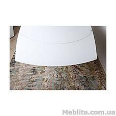 Стол Houston HT2159 (130/190 х 105) белый, фото 3