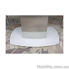 Стол Houston HT2159 (130/190 х 105) белый, фото 2
