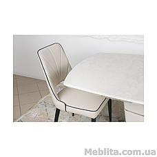 Стол Nicolas Atlanta HT2440 (120/160*80) капучино, фото 3