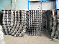 Сетка кладки армирующая 50*50 ф4  0,37*2