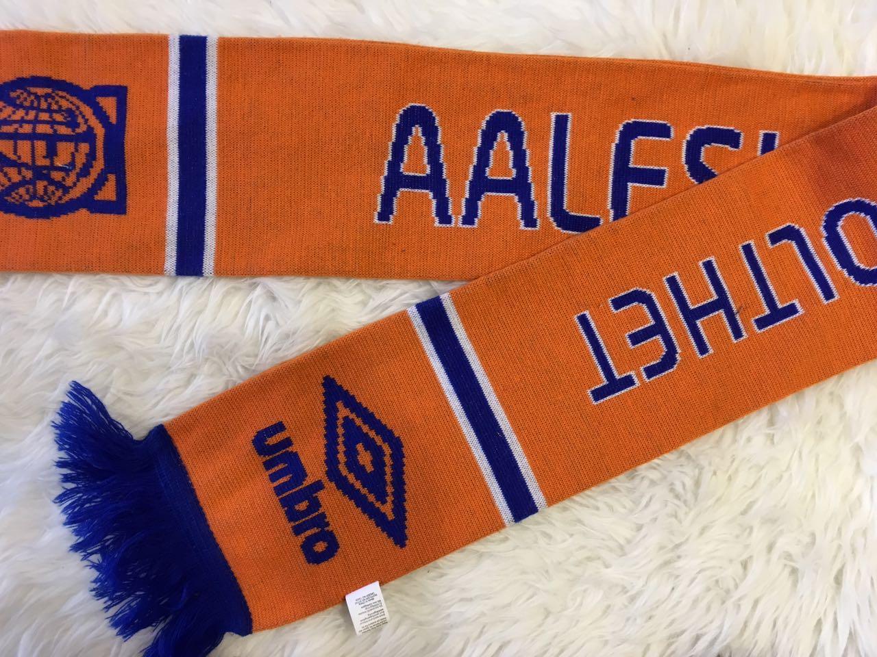 Футбольный шарф Олесунн Aalesunds