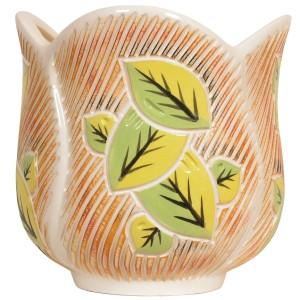 Цветочный горшок Крокус
