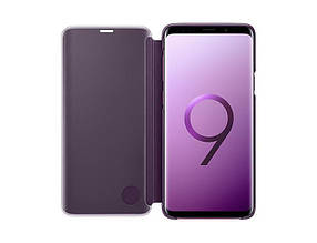 Чехол Clear View Standing Cover для Samsung Galaxy S9 Plus