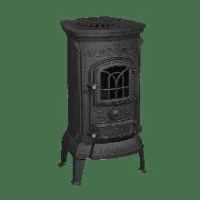 Печь-камин NORDflam  VERDO