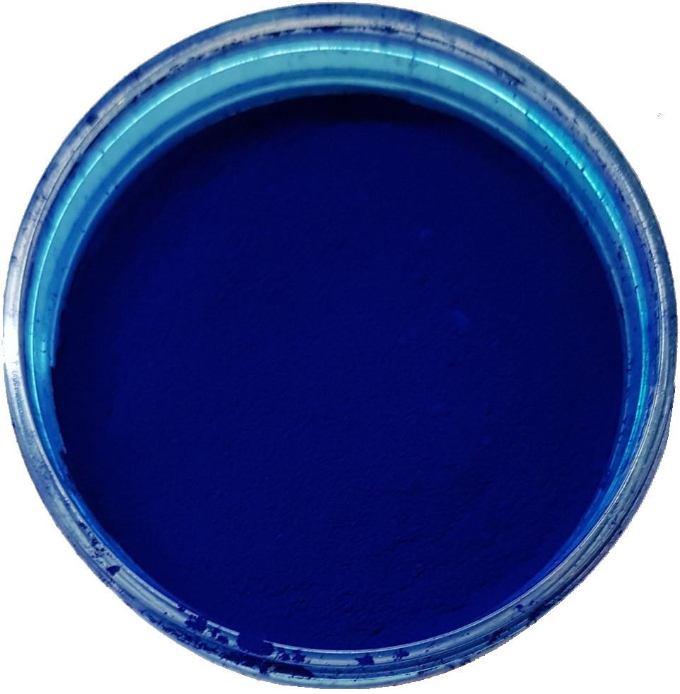 Пигмент светостойкий синий BGS