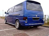 Спойлер на ляду Volkswagen T4, Козырек Фольксваген Т4