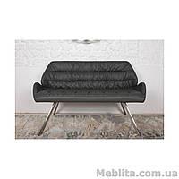 Кресло-банкетка Nicolas Tenerife (темно-серая)
