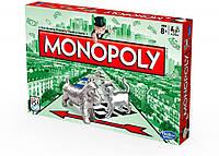 Настольная игра Монополия Русский язык Hasbro (00009E88)
