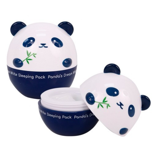 Отбеливающая и увлажняющая ночная маска Tony Moly Panda's Dream White Sleeping Pack 80 мл