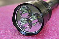 Мощный светодиодный Фонарь TrustFire CREE XM-L T6 3800LM