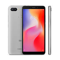 Redmi 6 4/64  Grey