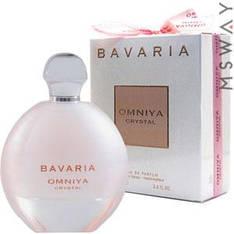 Fragrance World - Bavaria Omniya Crystal EDP 100ml (парфюм. вода) женская