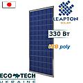 Солнечная панель Leapton LP156х156-P-72-330 поликристаллическая 5 bus bar