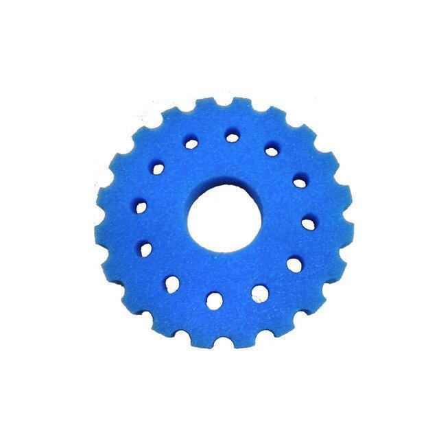 Вкладыш к фильтру SunSun CPF-50000 синяя