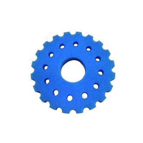 Вкладыш к фильтру SunSun CPF-50000 синяя , фото 2