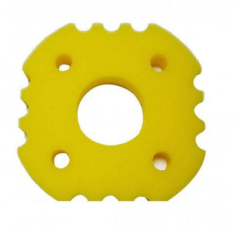 Вкладыш к фильтру SunSun CPF-280 - 16000 желтый, фото 2
