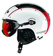 Горнолыжный шлем Casco SP-3 (MD) 56-58