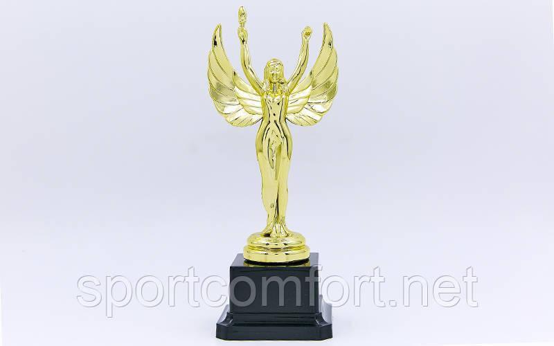 Награда Ника универсальная 18 см
