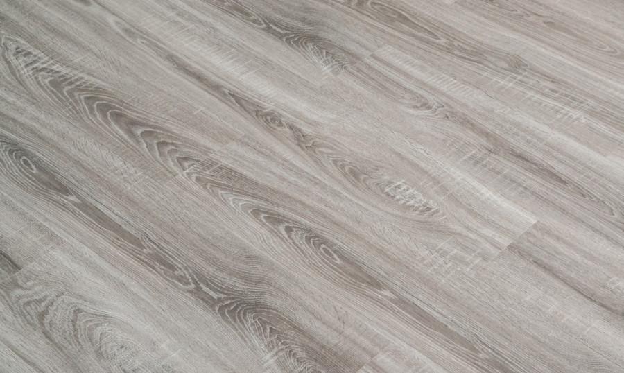 "Ламинат Tower Floor 32 класс ""Дуб Барбакан серый"" 8,2 мм 2,37 в пачке"