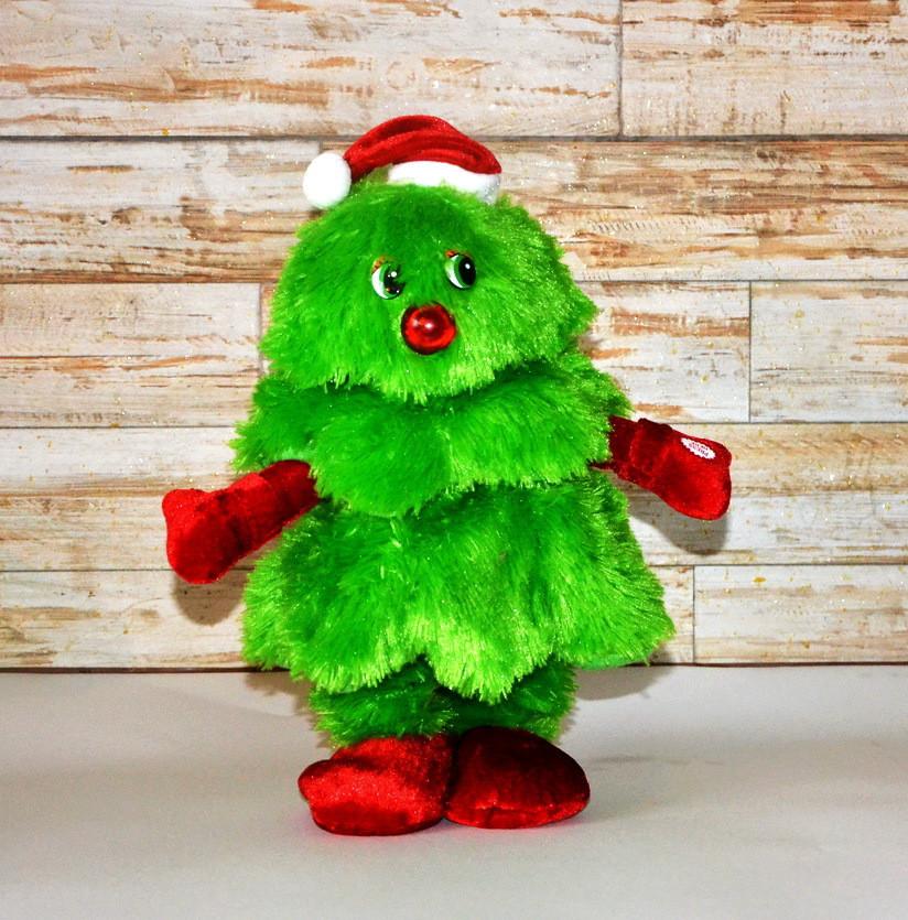 ЕЛКА музыкальная игрушка - Лучшая игрушка для веселого Нового года