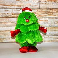 ЕЛКА музыкальная игрушка - Лучшая игрушка для веселого Нового года, фото 1