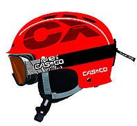 Горнолыжный шлем Casco cx-3 junior (MD)