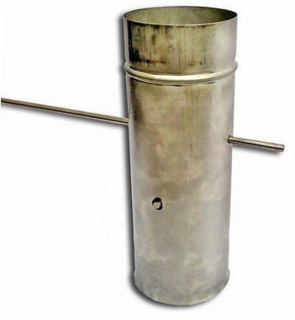 Кагла Ф120 0,5 мм AISI 304