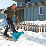 Лопата-скрепер для уборки снега Gardena 3260-20, фото 3