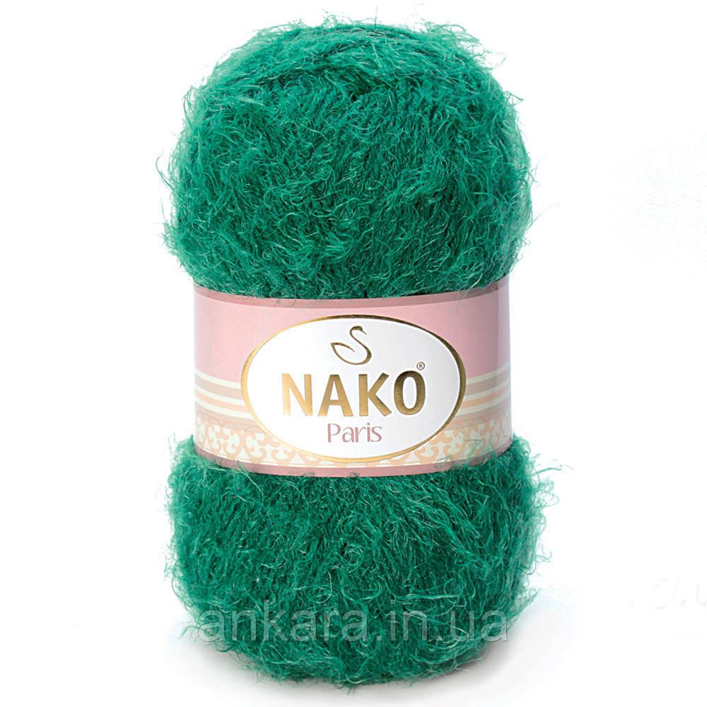 Пряжа Nako Paris 3440