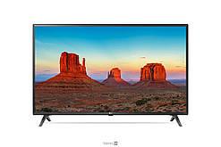 Телевизор LG 43UK6300LLB